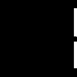 The Original David Logo 1981 Black